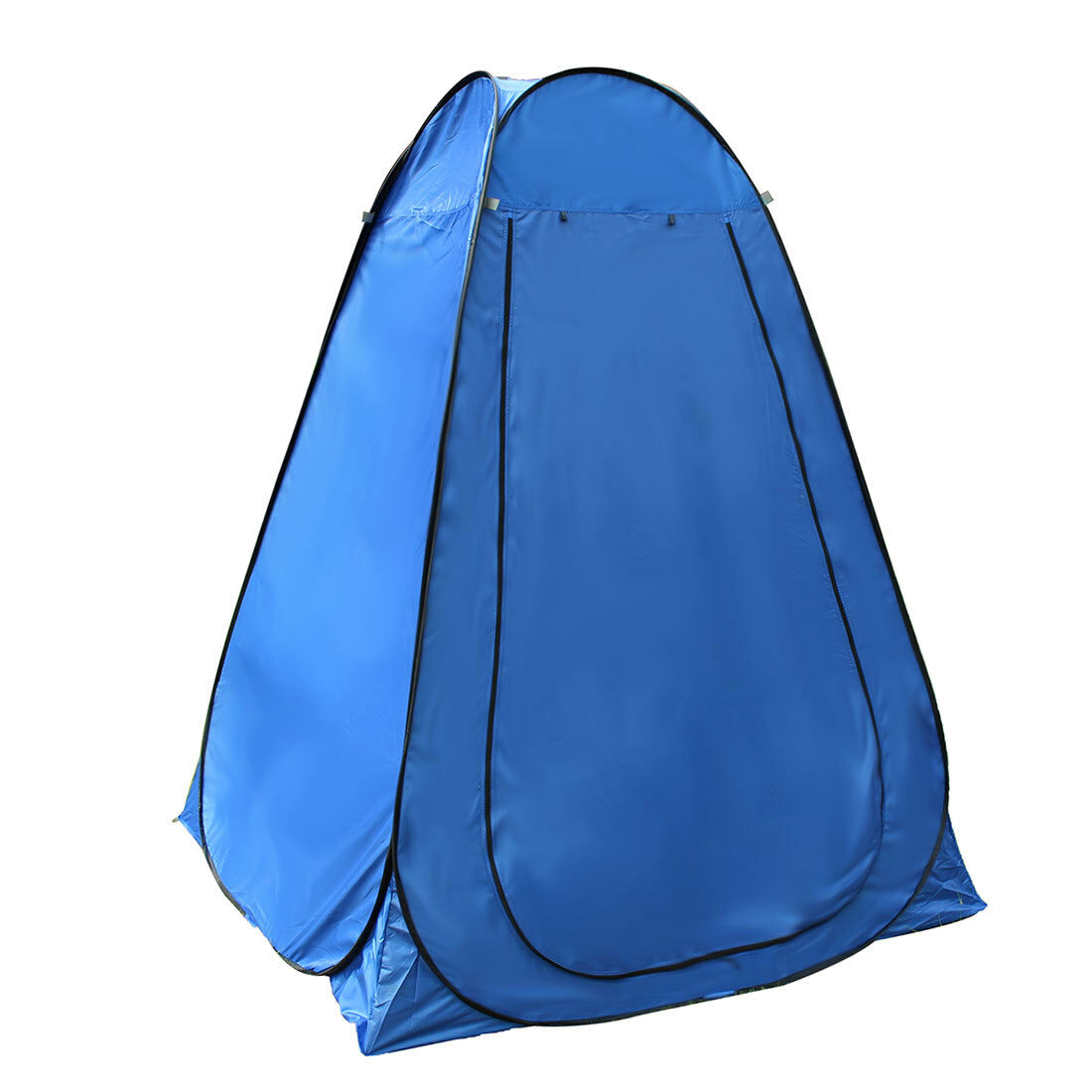 New Portable Instant Pop Up Outdoor Camping Shower Tent Toilet with Carry Bag