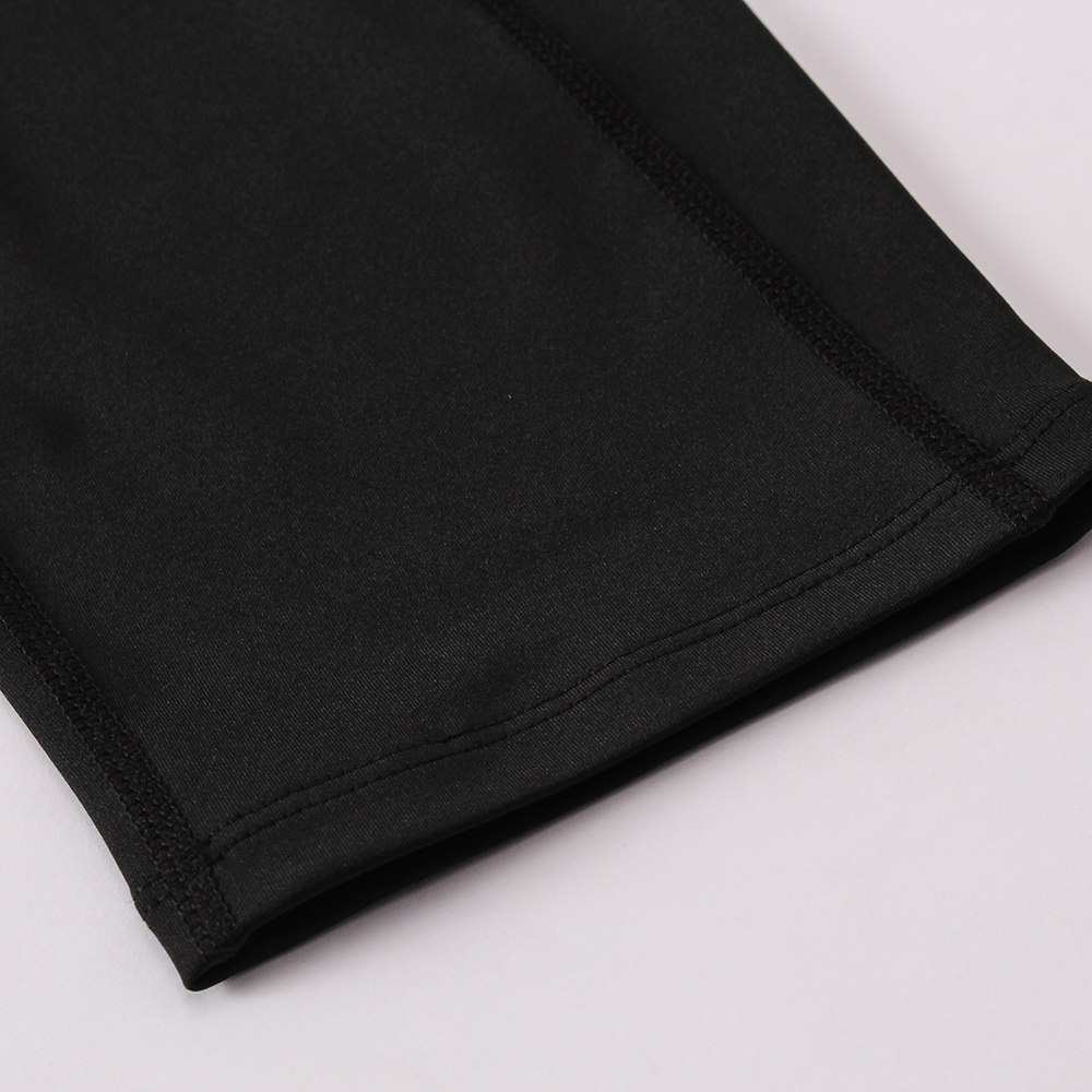 Womens Capri Yoga Pants Gym Fitness Sports Cropped Leggings High Waist w// Pocket