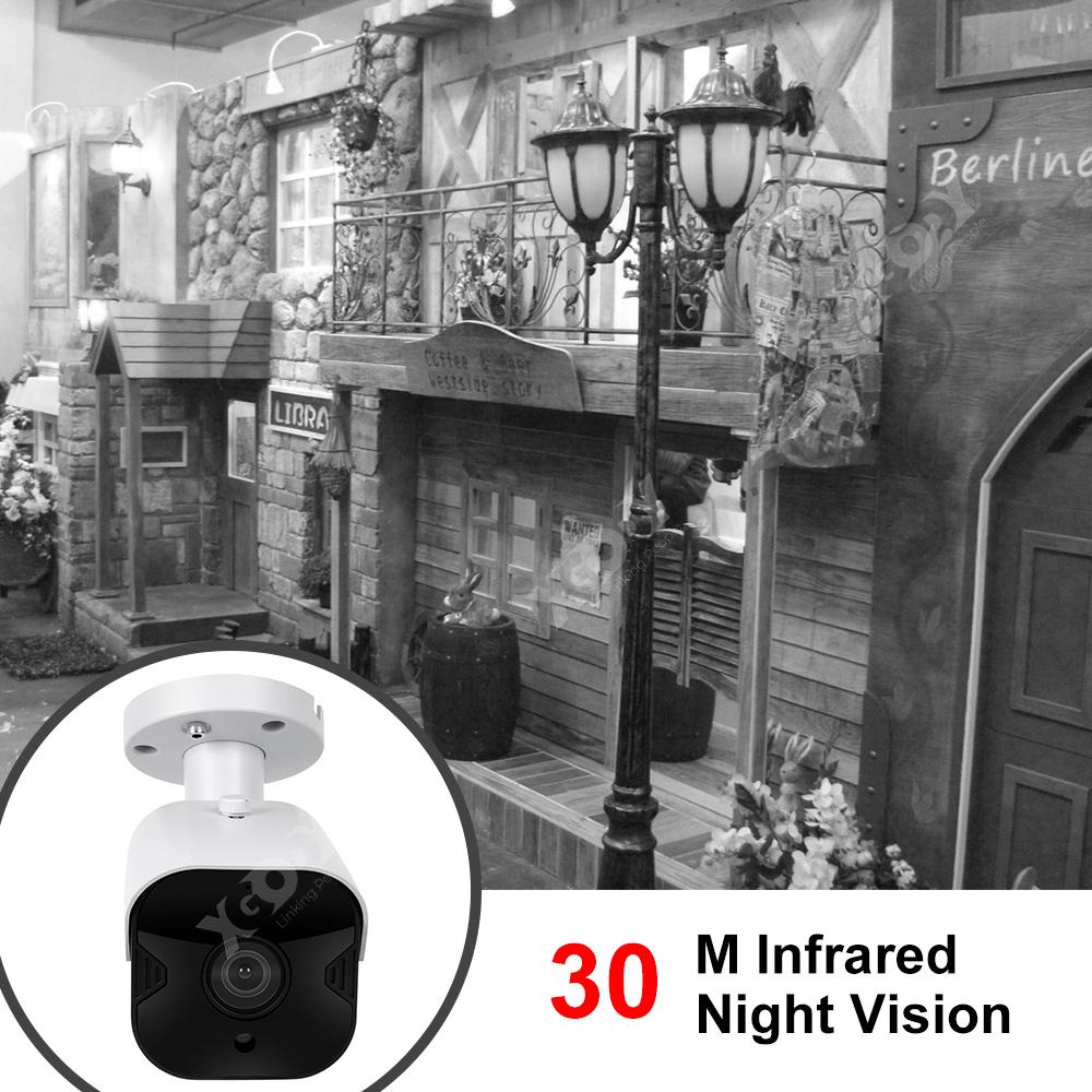 1080P-Wifi-IP-Camera-de-Surveillance-Sans-fil-Vision-Nuit-Securite-Exterieur miniature 5