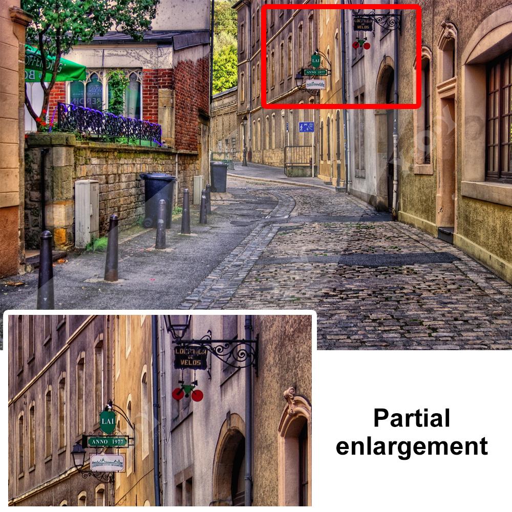 1080P-Wifi-IP-Camera-de-Surveillance-Sans-fil-Vision-Nuit-Securite-Exterieur miniature 6