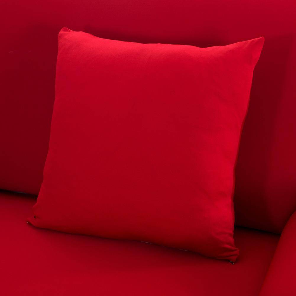1-2-3-4-Places-Extensible-Couverture-de-Canape-Coussin-Couvre-Housse-de-Chaise miniature 47