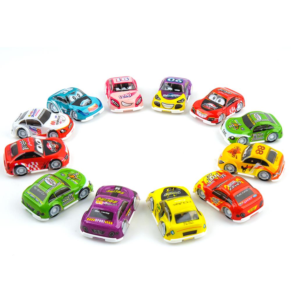 Mini Automodell Set Feuerwehr Spezialpolizei Legierung Kinder Taschenspielzeug