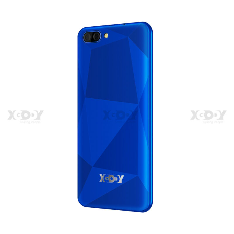 Android9-0-Dual-SIM-SMARTPHONE-CELLULARE-16-GB-ROM-QuadCore-Sbloccato-5-0-Pollic miniatura 9
