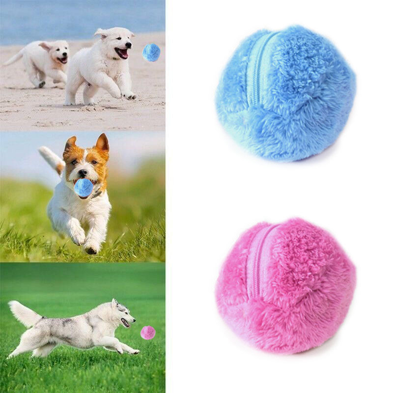 milo activation ball for dogs uk