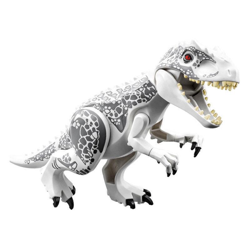 6x fr lego dinosaurier tyrannosaurus t