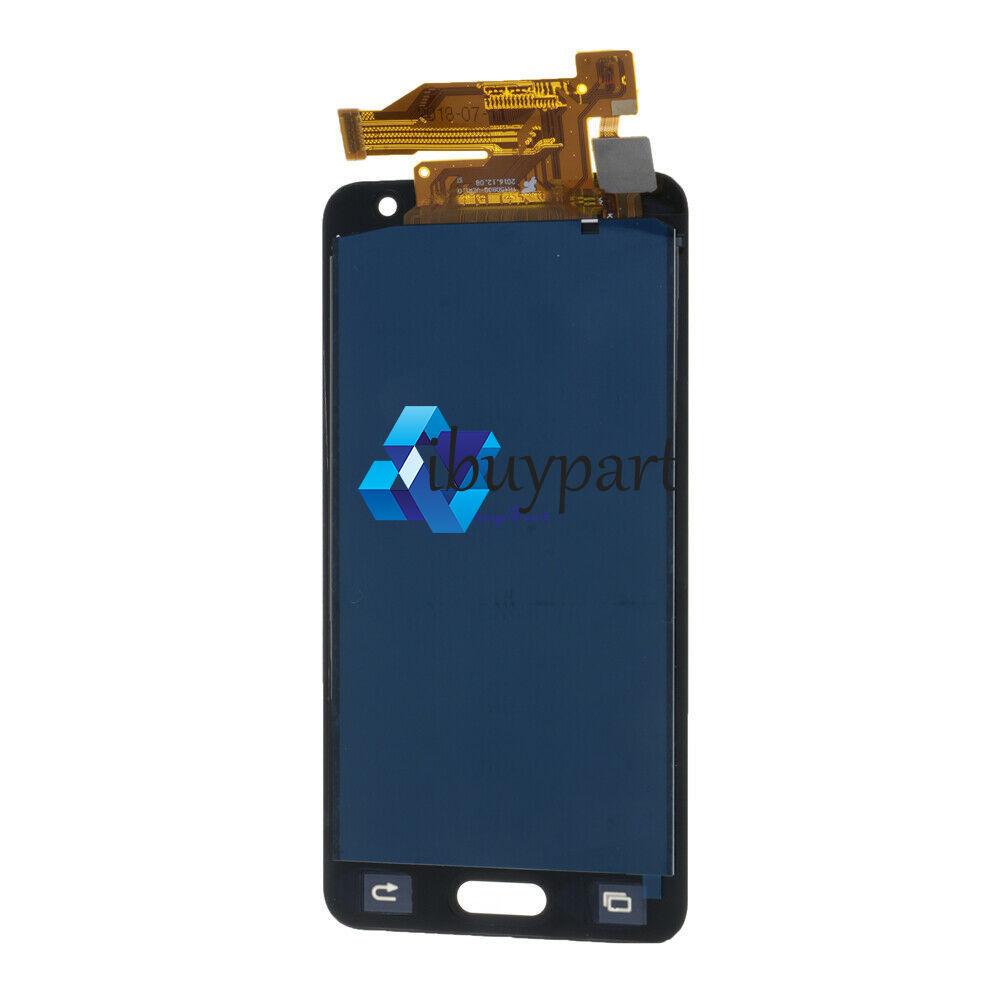 Noir Ecran LCD Tactile Pour Samsung Galaxy A5 A500 2015 A500F A500M SM-A500FU 3