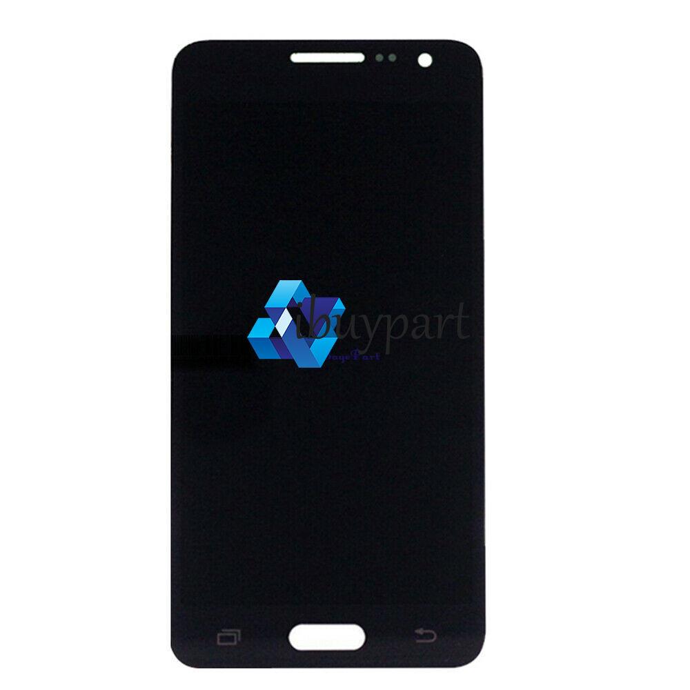 Noir Ecran LCD Tactile Pour Samsung Galaxy A5 A500 2015 A500F A500M SM-A500FU 4