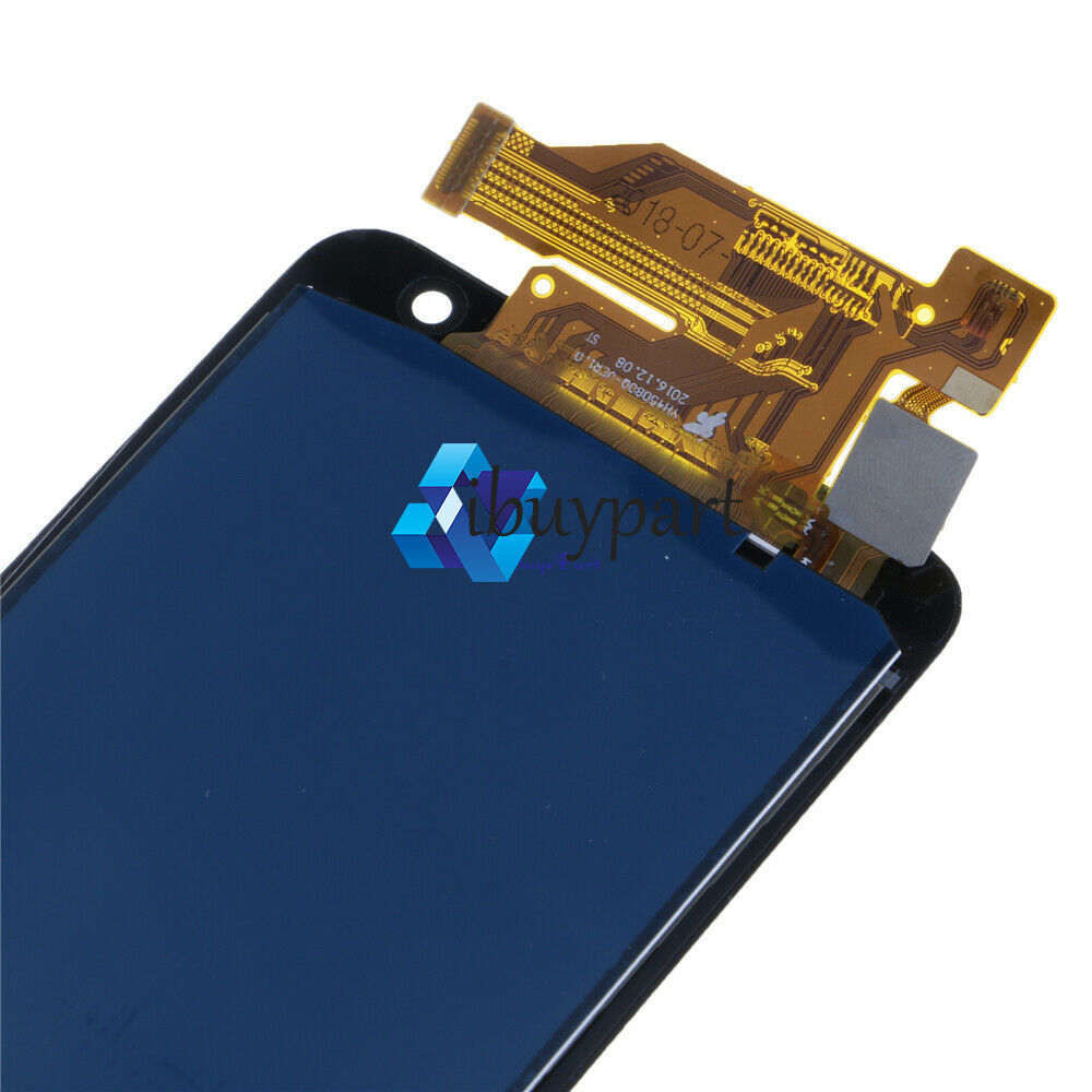 Noir Ecran LCD Tactile Pour Samsung Galaxy A5 A500 2015 A500F A500M SM-A500FU 5