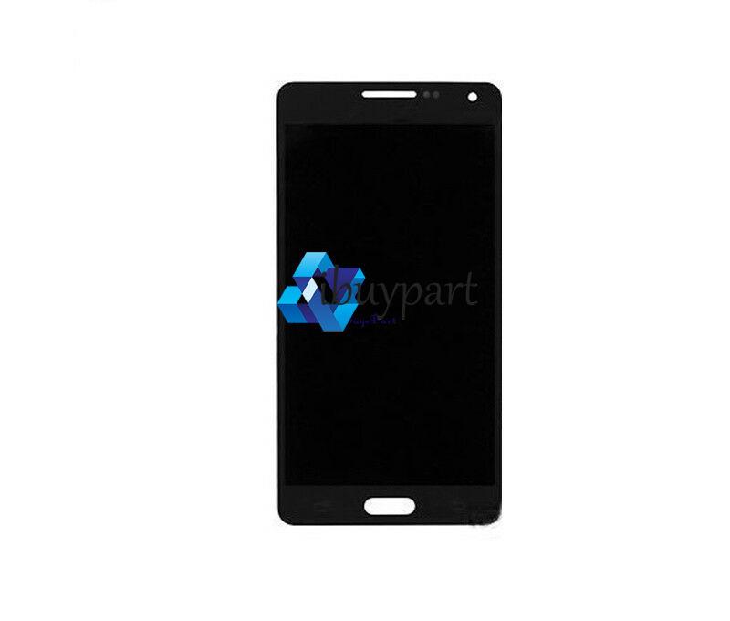 Noir Ecran LCD Tactile Pour Samsung Galaxy A5 A500 2015 A500F A500M SM-A500FU 8