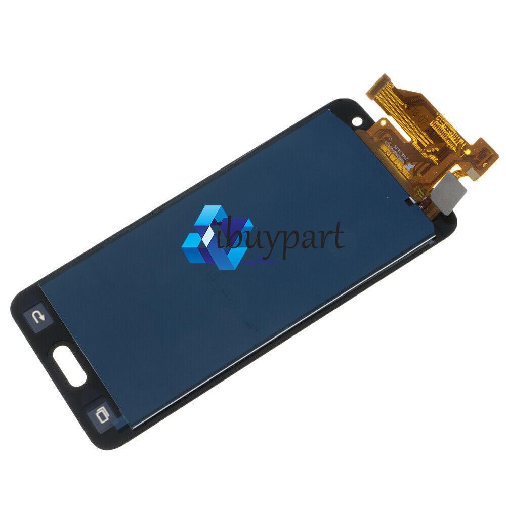 Noir Ecran LCD Tactile Pour Samsung Galaxy A5 A500 2015 A500F A500M SM-A500FU 9