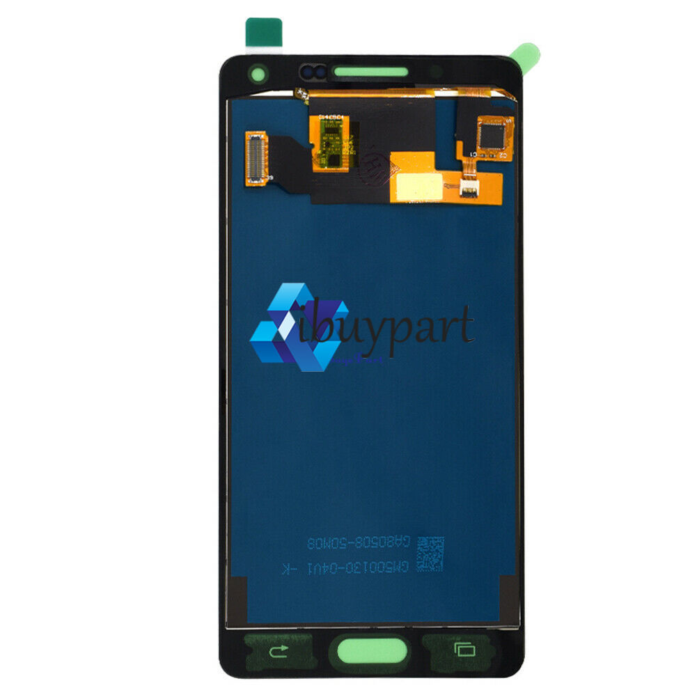 Noir Ecran LCD Tactile Pour Samsung Galaxy A5 A500 2015 A500F A500M SM-A500FU 10