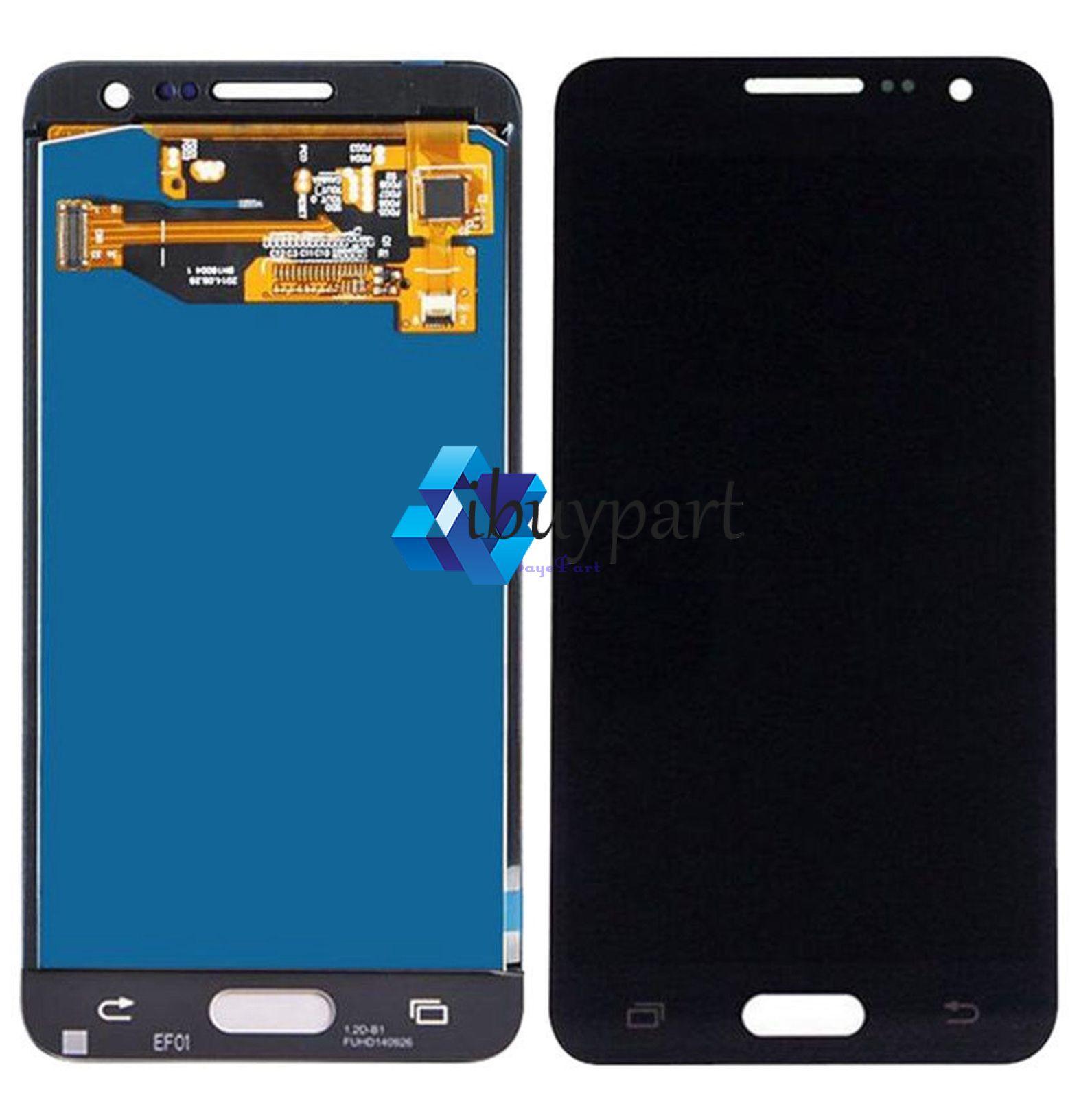 Noir Ecran LCD Tactile Pour Samsung Galaxy A5 A500 2015 A500F A500M SM-A500FU 11