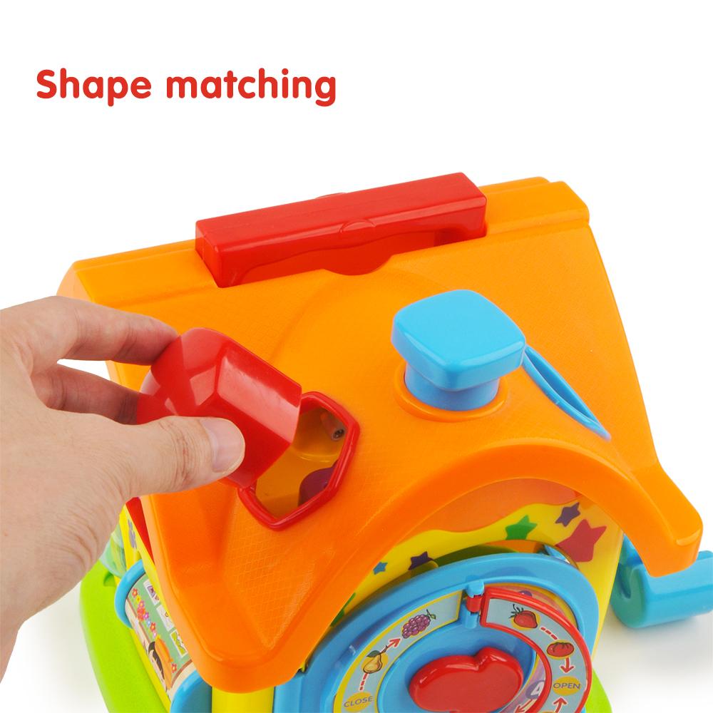 Kleinkind Kinder Pädagogisch Holzpuzzle  Holzpuzzle Steckpuzzle Spielzeug S C5D1
