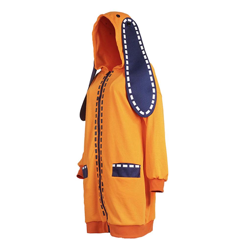Newest Kakegurui Compulsive Gambler Runa Yomozuki Outfit ...