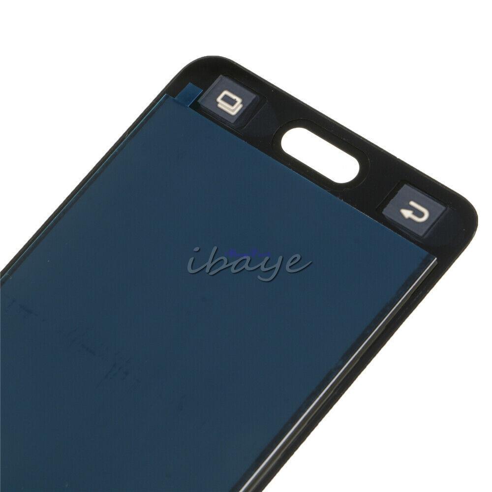Ecran LCD Tactile Pour Samsung Galaxy A5 A500 2015 A500F A500M SM-A500FU Noir 2