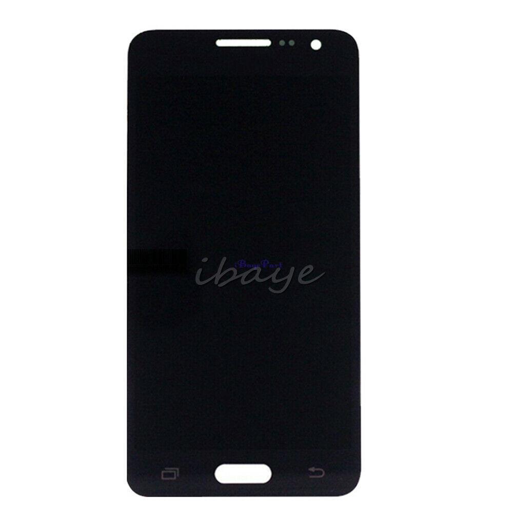 Ecran LCD Tactile Pour Samsung Galaxy A5 A500 2015 A500F A500M SM-A500FU Noir 4