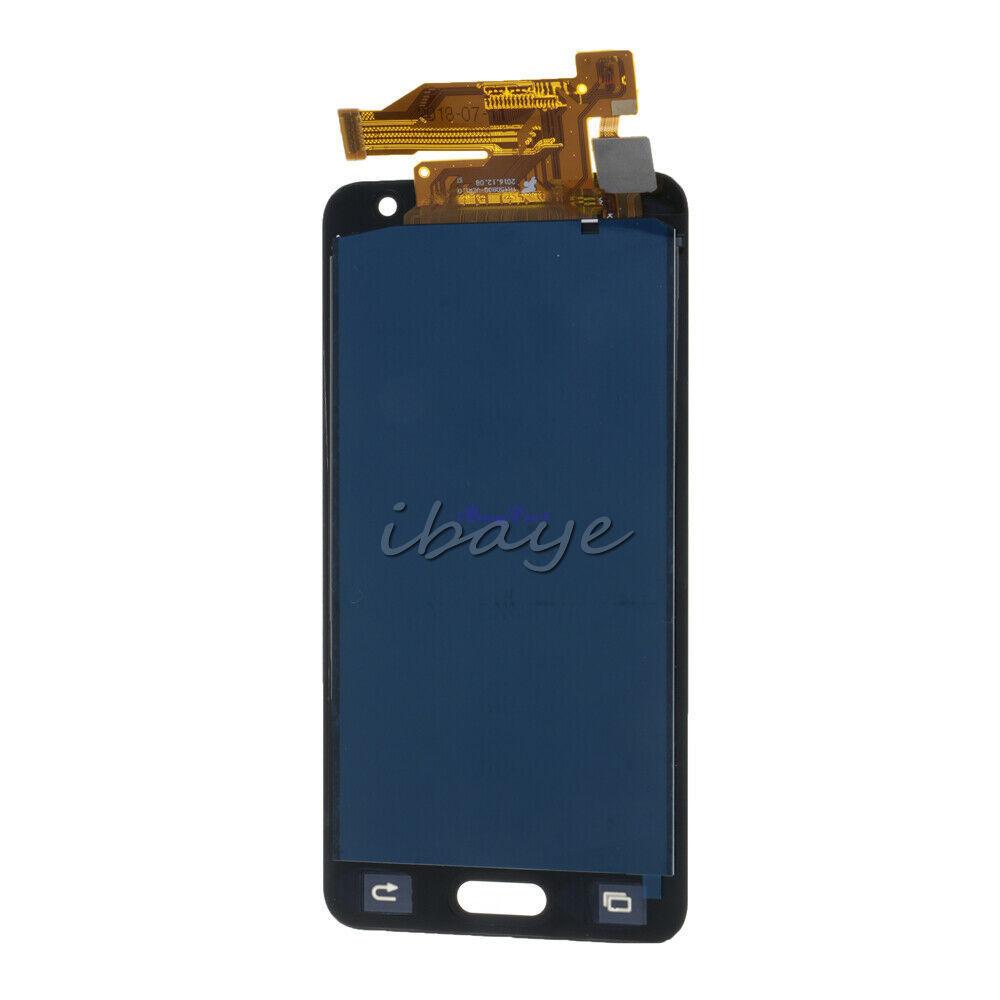 Ecran LCD Tactile Pour Samsung Galaxy A5 A500 2015 A500F A500M SM-A500FU Noir 7