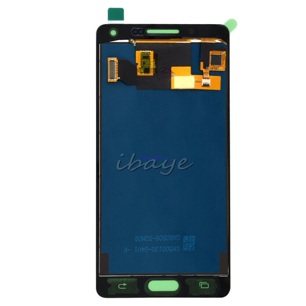 Ecran LCD Tactile Pour Samsung Galaxy A5 A500 2015 A500F A500M SM-A500FU Noir 10