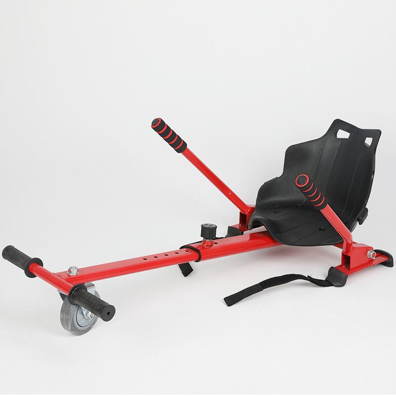 Hoverkart Go Kart For Hoverboard Electric Self Balance
