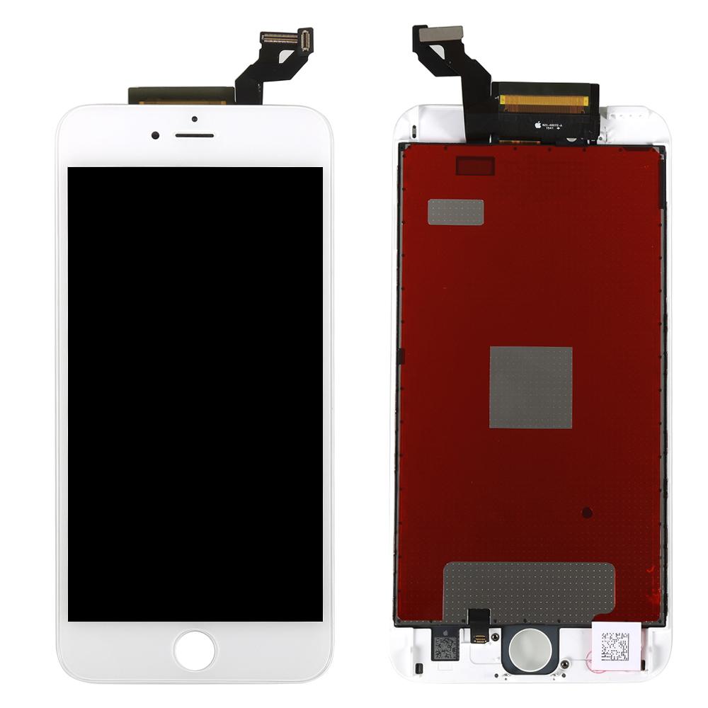 Display LCD Für iPhone 6S PLUS RETINA Glas Bildschirm ...