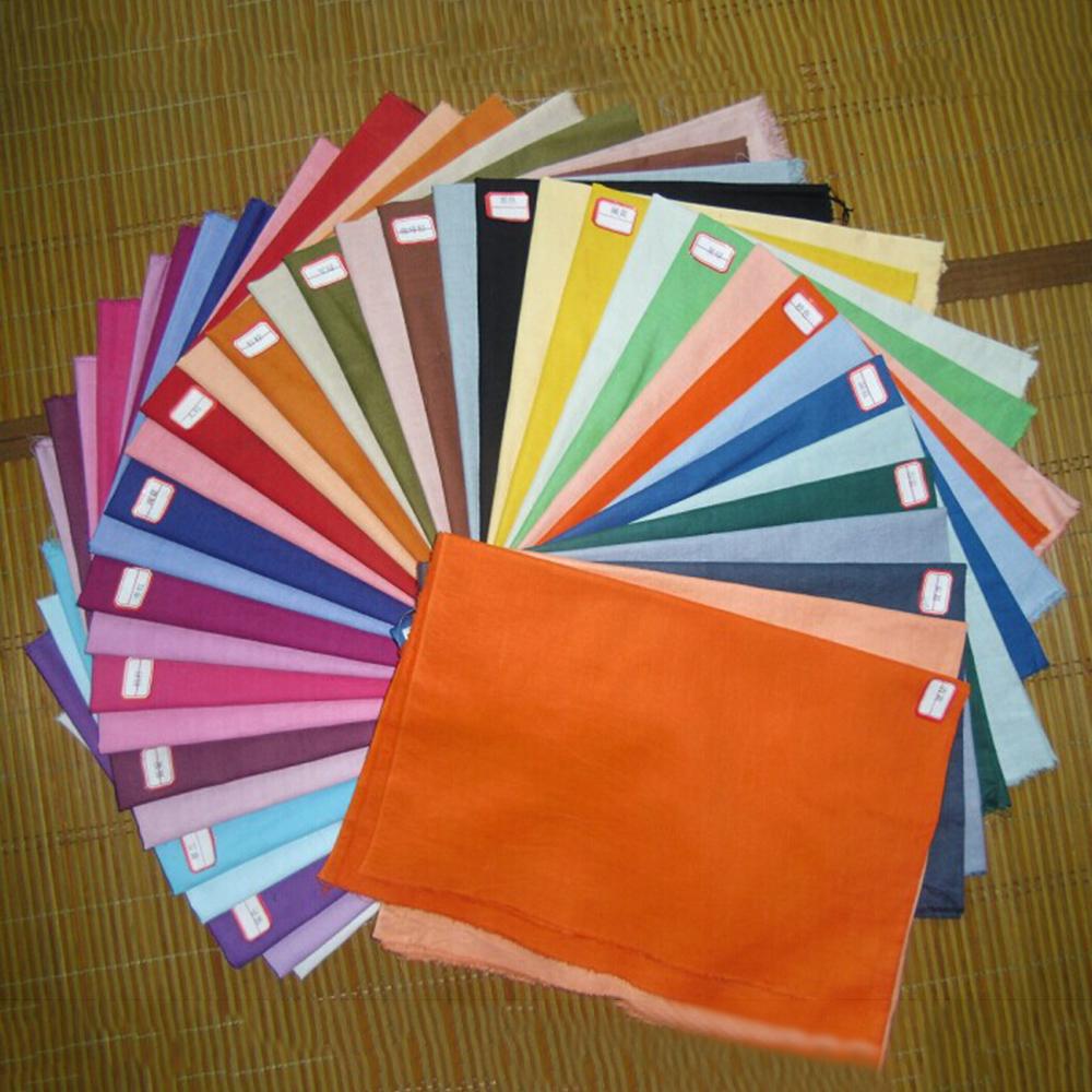 miniatura 5 - 11 Colori Fai Da Te Tessuto Tessile Vernice Tie Dye Polvere Kit di un solo passaggio acqua fredda Craft