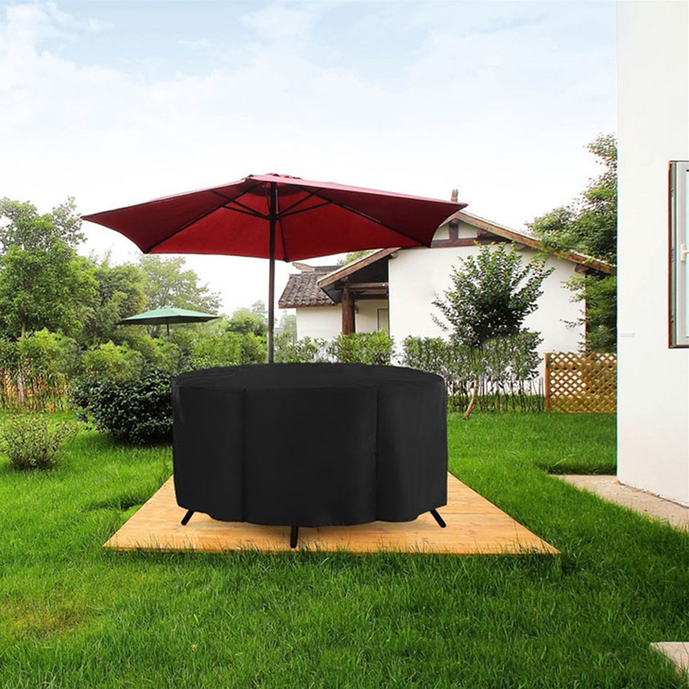 Extra Large Garden Rattan Outdoor Furniture Cover Patio ...