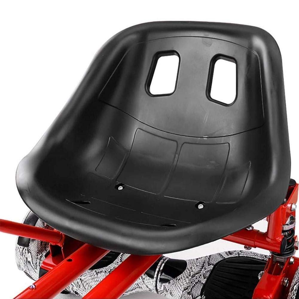Indexbild 18 - Hoverkart Hoverboard Sitzscooter Dämpfungsfedern Go Kart Hoverseat Kartsitz DE