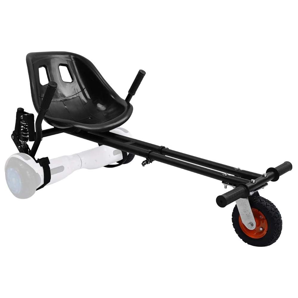 Indexbild 22 - Hoverkart Hoverboard Sitzscooter Dämpfungsfedern Go Kart Hoverseat Kartsitz DE