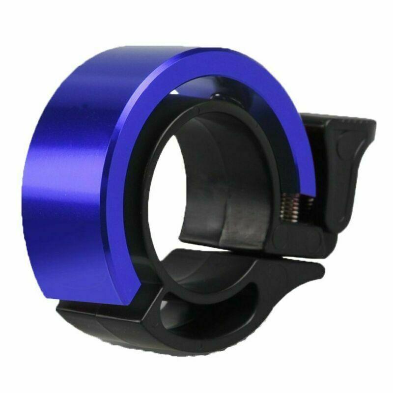 Aluminiumlegierung-Fahrrad-Roller-Bell-Heavy-Duty-MTB-Fahrrad-Lenker-Kit-Glocke miniatura 9