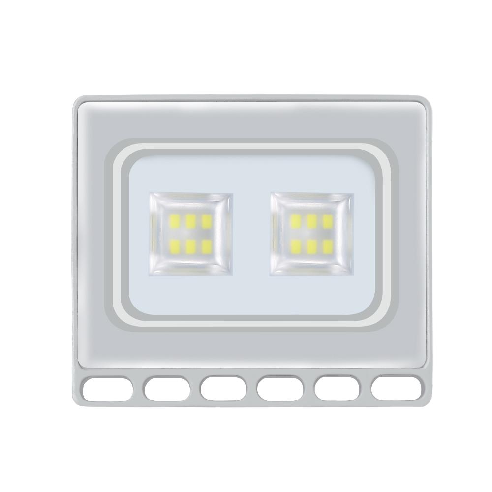 LED-Fluter-10W-Aussen-Strahler-Scheinwerfer-220V-IP65-Lampe-Kaltweiss-Warmweiss Indexbild 7