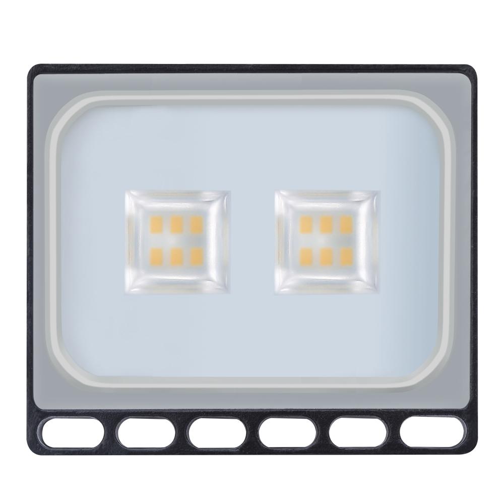 LED-Fluter-10W-Aussen-Strahler-Scheinwerfer-220V-IP65-Lampe-Kaltweiss-Warmweiss Indexbild 10