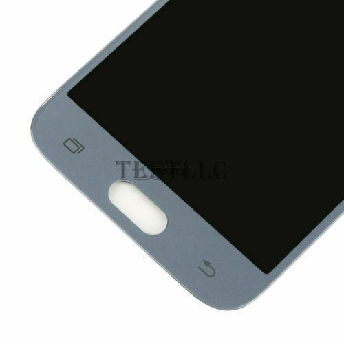 Display LCD Touch Screen Per Samsung Galaxy J5 2017 J530F Schermo Vetro 7