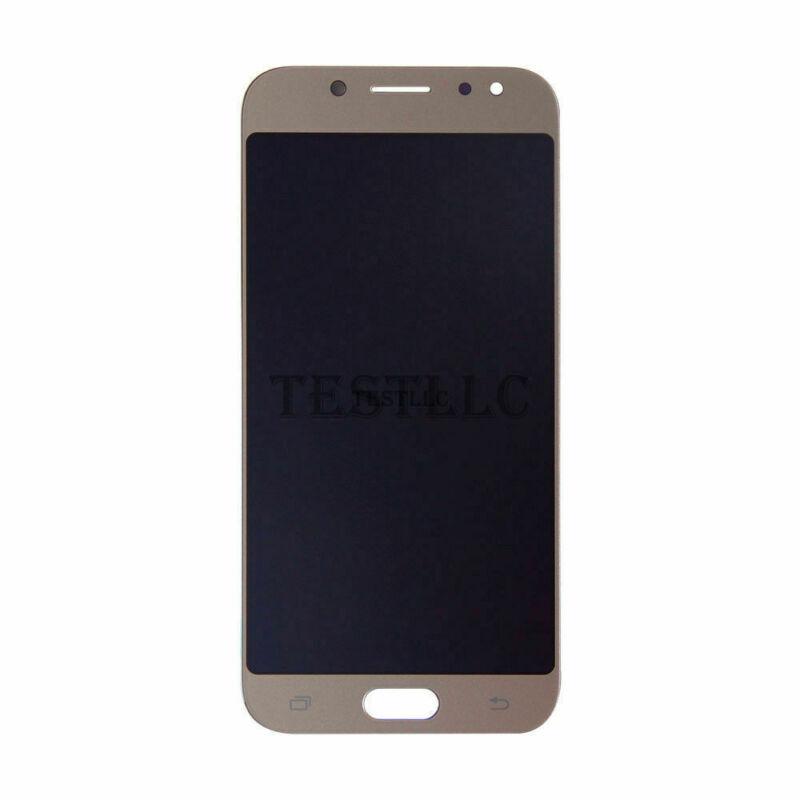 Display LCD Touch Screen Per Samsung Galaxy J5 2017 J530F Schermo Vetro 12