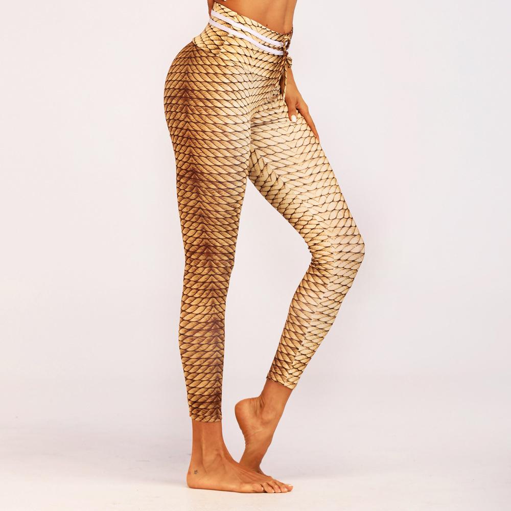 Yoga Taille Femmes Leggings Sportif Courir Fitness Pantalon Haute TEwwRUdq