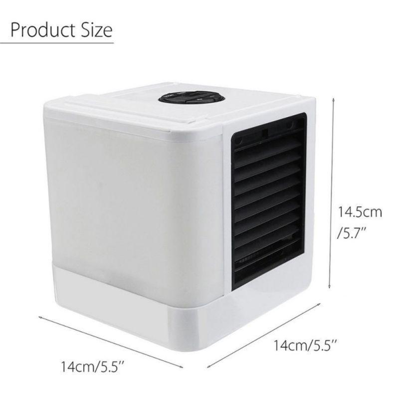 mini luftk hler mobile klimager te air cooler klimaanlage conditioner hot ebay. Black Bedroom Furniture Sets. Home Design Ideas