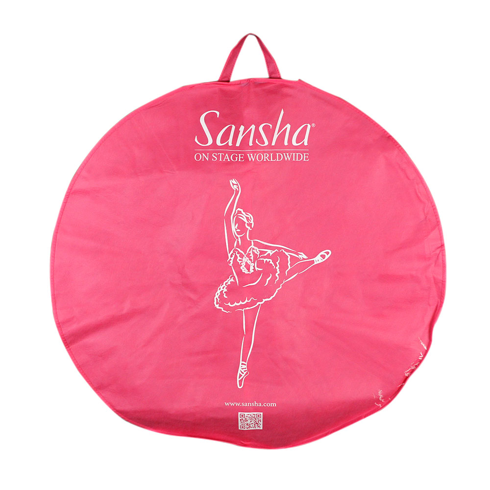Lightweight Sansha Tutu Cover Pancake Protector Carrier Bags Sizes 80//105//108cm
