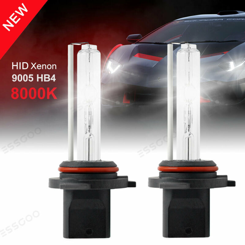 35W-HID-Xenon-Headlight-Conversion-KIT-Bulbs-H1-H4-H11-9005-9006-880-881 miniatura 18