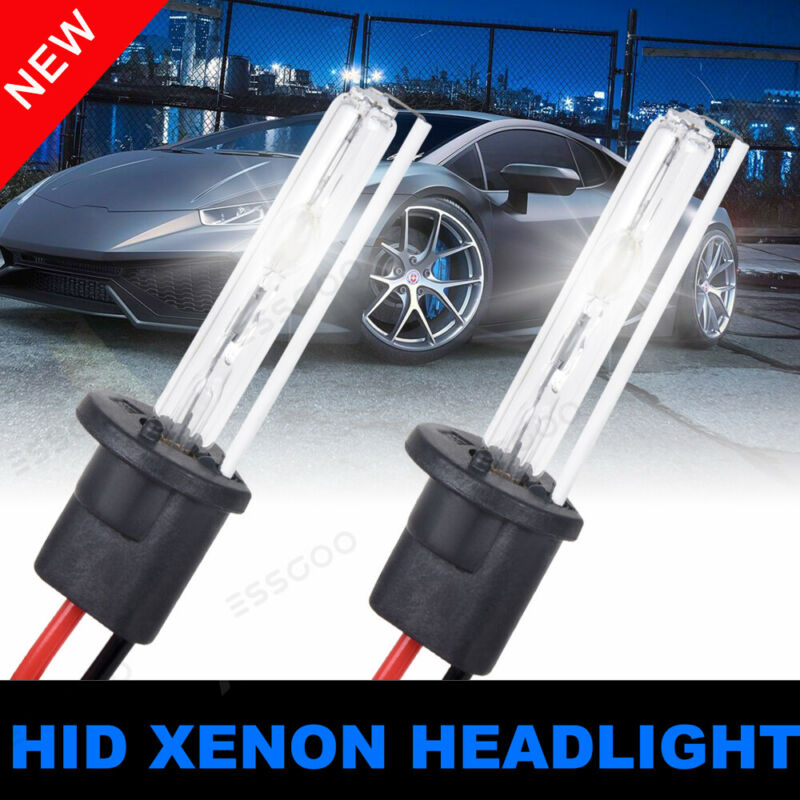 35W-HID-Xenon-Headlight-Conversion-KIT-Bulbs-H1-H4-H11-9005-9006-880-881 miniatura 22