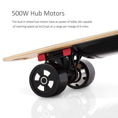 MegaWheels GS01 Schwar Schwerkraft Sensor Hoverboard Elektrisch Skateboard Hoverboard Sensor 4d3011