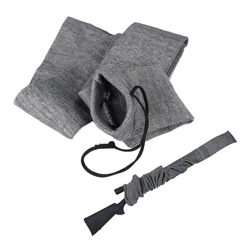 """54/"""" 14/"""" Gewehrsocke Shotgun Abdeckungs Beutel Gun Socke Lagerung Jagd Schießen"""