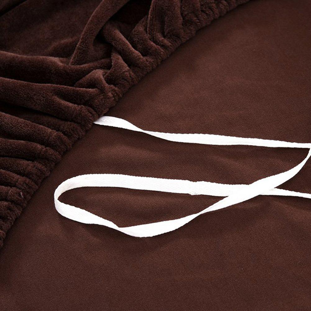 Housse-Revetement-de-Canape-Tissu-Elastique-Extensible-Compatible-1-2-3-4-Places miniature 22