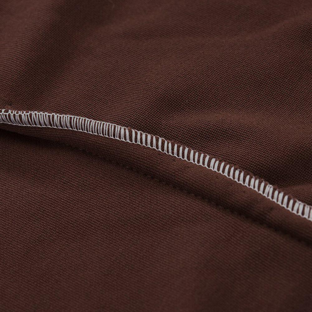 Housse-Revetement-de-Canape-Tissu-Elastique-Extensible-Compatible-1-2-3-4-Places miniature 23