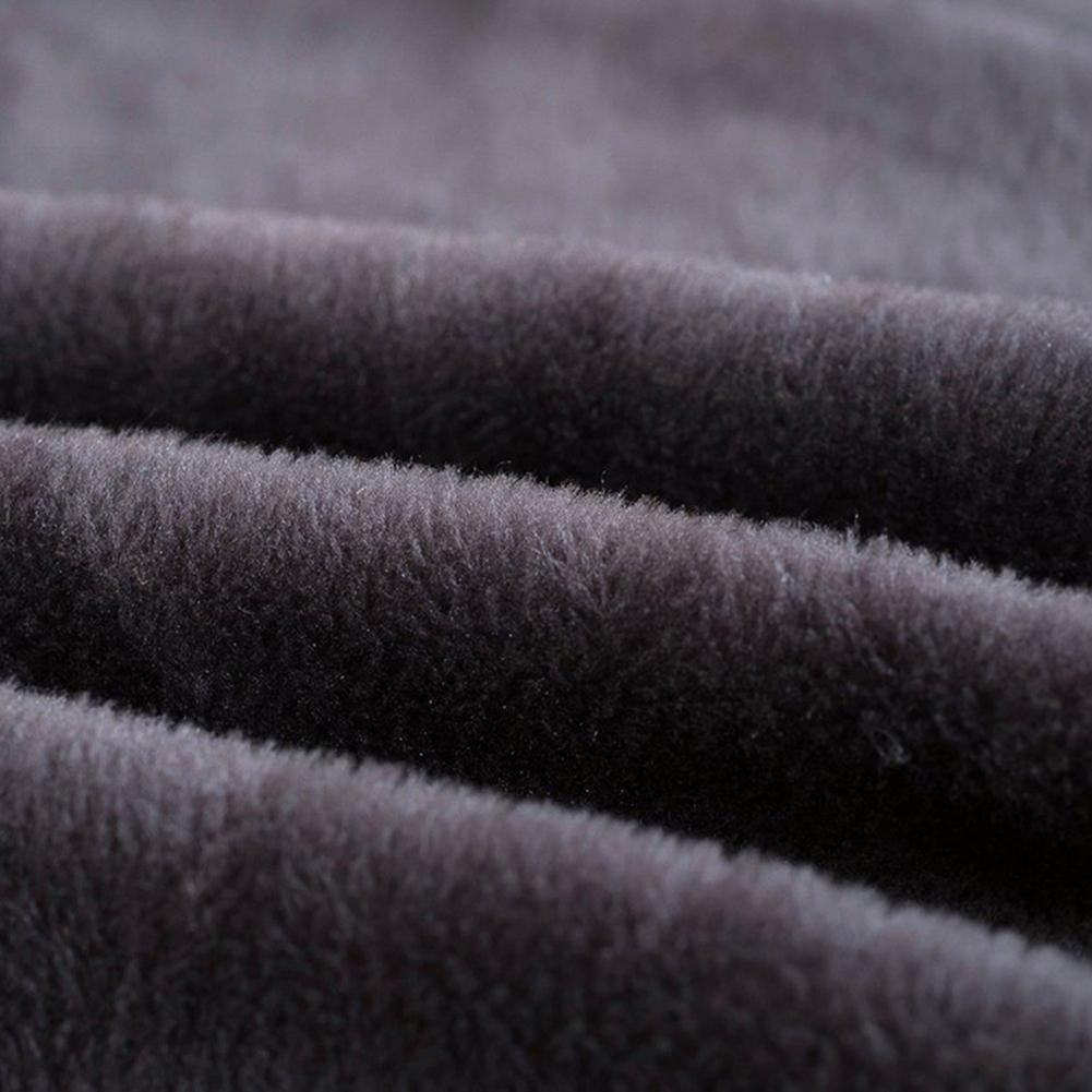 Housse-Revetement-de-Canape-Tissu-Elastique-Extensible-Compatible-1-2-3-4-Places miniature 46