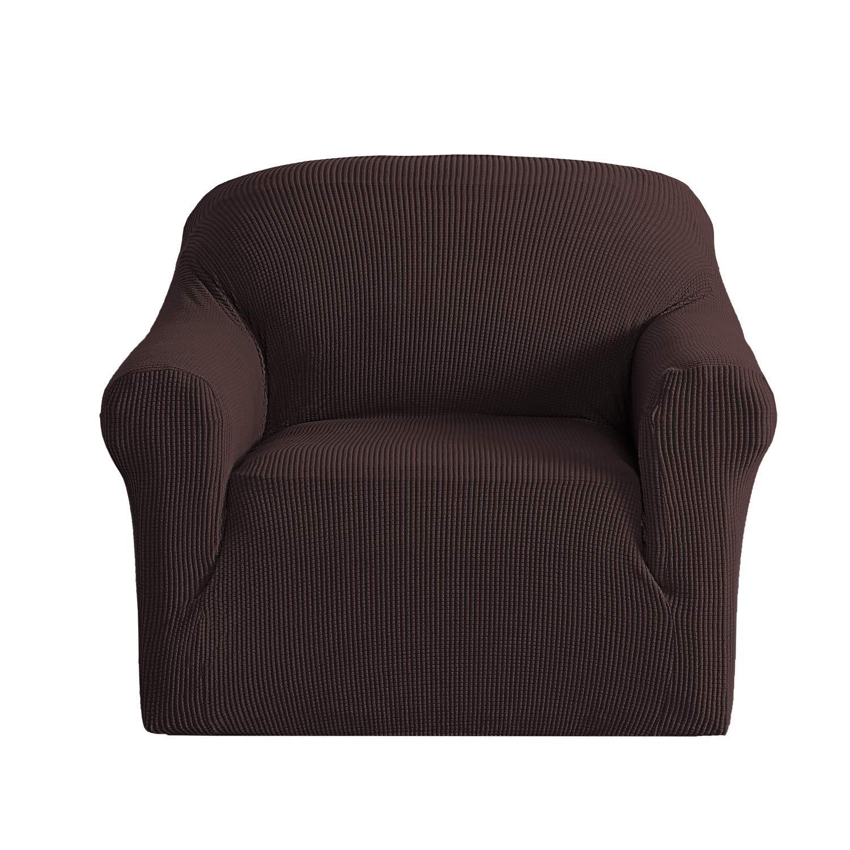 Fleece-Easy-Fit-Divano-Fodera-Stretch-Protettore-Morbido-Divano-COVER-1-2-3-Sedile miniatura 14