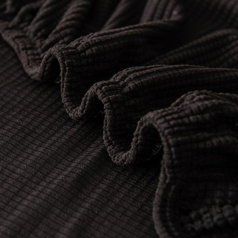 Fleece-Easy-Fit-Divano-Fodera-Stretch-Protettore-Morbido-Divano-COVER-1-2-3-Sedile miniatura 20