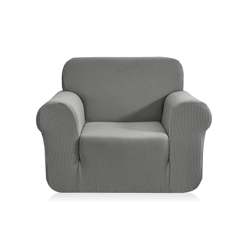 Fleece-Easy-Fit-Divano-Fodera-Stretch-Protettore-Morbido-Divano-COVER-1-2-3-Sedile miniatura 22