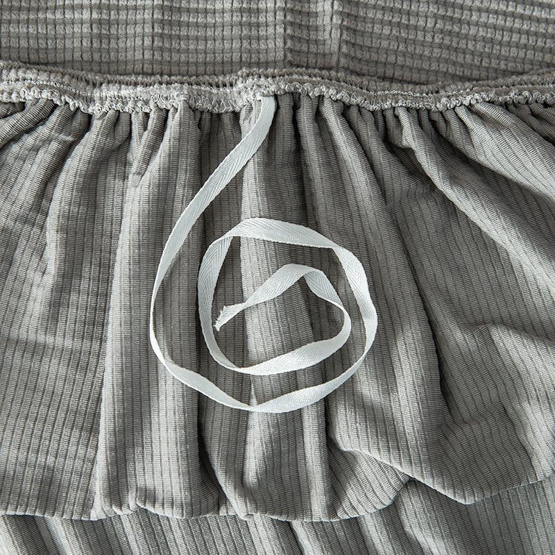 Fleece-Easy-Fit-Divano-Fodera-Stretch-Protettore-Morbido-Divano-COVER-1-2-3-Sedile miniatura 26