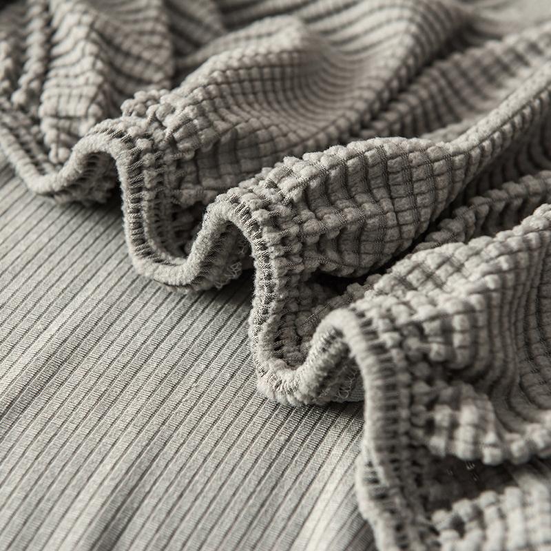 Fleece-Easy-Fit-Divano-Fodera-Stretch-Protettore-Morbido-Divano-COVER-1-2-3-Sedile miniatura 27