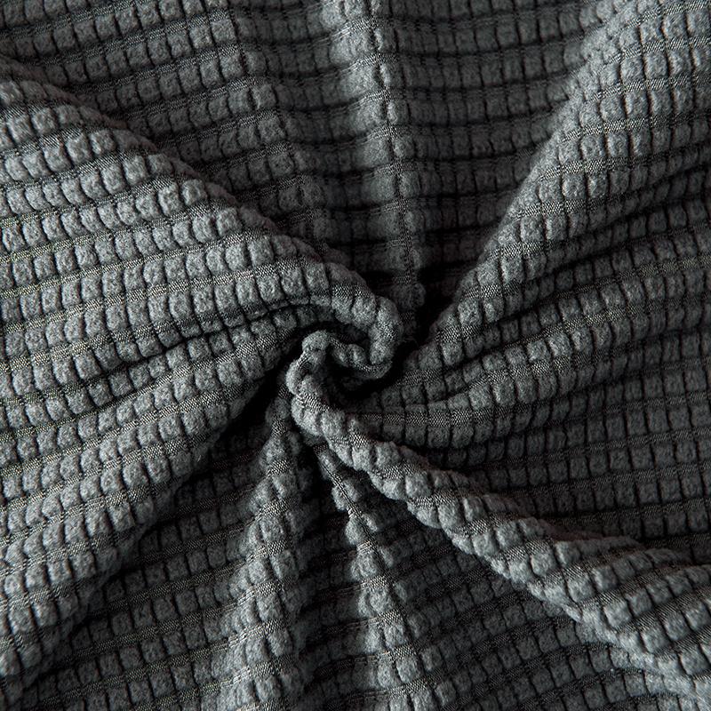 Fleece-Easy-Fit-Divano-Fodera-Stretch-Protettore-Morbido-Divano-COVER-1-2-3-Sedile miniatura 35