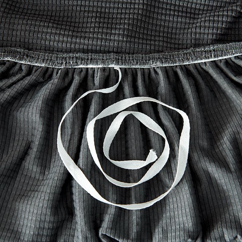 Fleece-Easy-Fit-Divano-Fodera-Stretch-Protettore-Morbido-Divano-COVER-1-2-3-Sedile miniatura 37